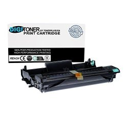 TonerPlusUSA Digitoner New Compatible Brother DR420 Drum Unit For Brother HL2130 HL2132 HL2220 HL2230 HL2240 Hl 2240 HL2240D HL2240DW 1 Pack