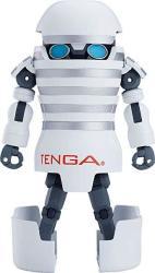 Good Smile Tenga Robot Soft Transforming Action Figure