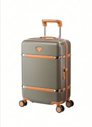 JUMP Cassis Riviera 65CM Spinner Olive
