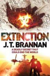 Extinction Paperback New