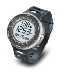 Beurer Pm 90 Heart Rate Monitor With Chest Strap