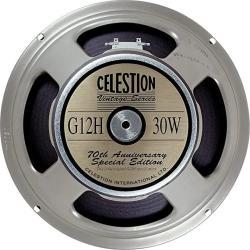 Celestion G12H 70TH Anniversary Guitar Speaker 8OHM
