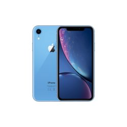 Apple iPhone XR 64GB in Blue