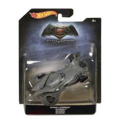 Hot Wheels Batman Vehicles 1:50 Scale