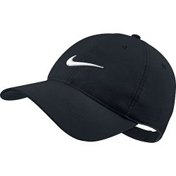 Nike Tech Swoosh Cap - Variety Of Colors Available Black