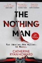 The Nothing Man Paperback Main
