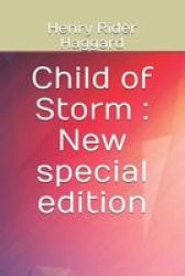 Child Of Storm - New Special Edition Paperback