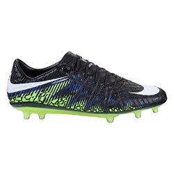 finest selection dddff 3391c Nike Hypervenom Phinish Fg Black white volt paramount Blue 12 | R3345.00 |  Fancy Dress & Costumes | PriceCheck SA