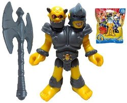 """Two Headed Monster Series 10 Blind Bag Imaginext 2.5"""" Factory Sealed"""
