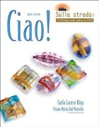 Ciao Video Update 6TH Edition By Riga Carla Larese Dal Martello Chiara Maria 2007 Hardcover
