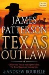 Texas Outlaw Standard Format Cd