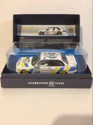 Scalextric - Bmw M3 2000PCS Made Celebrating 60 Years 1:32 Scale