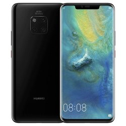 CPO Huawei Mate 20 Pro 128GB in Black