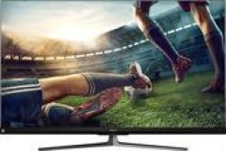 "Hisense HA65U6F2UWTG 65"" Premium QuLED Smart TV"