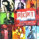 Rent 2005 Movie Soundtrack