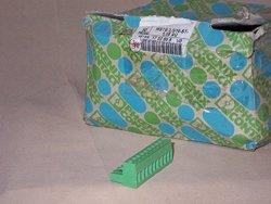 Phoenix Contact 1752865 Mstb 2.5 10-ST-5.08AU Combicon Plug