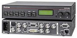 Extron Dvs 304 Dvi Four-input Video And Rgb Scaler