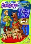 What's New Scooby-doo? - Homeward Hound - VOL.5 DVD