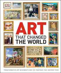 Art That Changed The World Hardcover