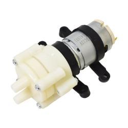 12V Self-priming Water Pump 1.5L MIN 12V Dc