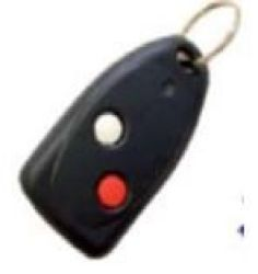 Sherlo Tronics TX2 Remote CODE-HOPPING:403MHZ