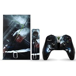 MightySkins Protective Vinyl Skin Decal For Nvidia Shield Tv Wrap Cover Sticker Skins Uzi Friendly
