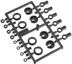 USA Axial AX80032 Shock Parts