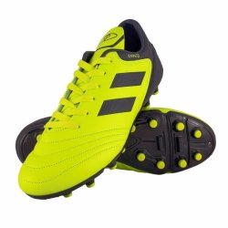 Premier Sportswear Premier COPA18 Soccer Boots Yellow navy
