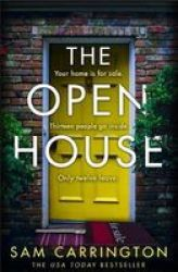 The Open House Paperback
