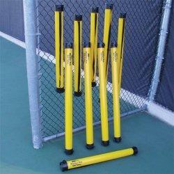 Oncourt Offcourt Masterpro Ball Tube - 15 Ball