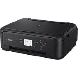 Canon Pixma TS5140 3-IN-1 Wi-fi Multifunction Inkjet Printer