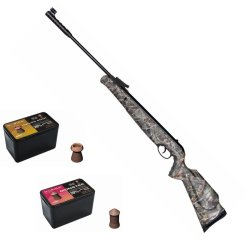 Norica Spider Grs 5.5mm Breakneck Pellet Rifle