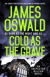 Cold As The Grave - Inspector Mclean 9 Paperback
