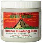 Aztec Secret Indian Healing Clay 1 Lb Tej