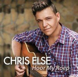 Chris Else - Hoor My Roep Cd
