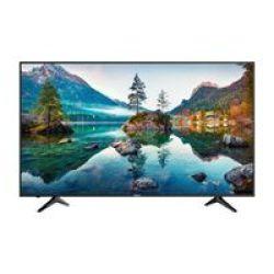 """HISENSE 58"""" Uhd Hdr Smart LED Tv"""
