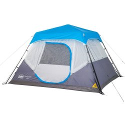 Campmaster - Instant Cabin 6 Person
