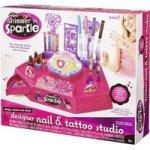 CRA-Z-ART Shimmer &#39 N Sparkle Nail Design