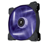 Corsair Air Series SP140 140mm High Static Pressure Fan with Purple LED