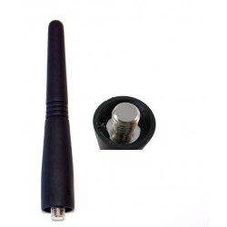Commget Stubby Uhf 400-490MHZ Antenna Motorola SP50 SP21 GP300 P1225 P110 AXU4100 CP125 HT750 HT1250 HT1250LS HT1250LS+ PR860 MU11C MU21CV MU22CV MU24CVS Talkabout Dps CT150