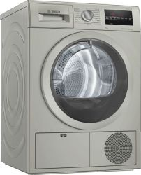 Bosch - Serie 6 9KG Condenser Tumble Dryer