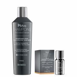Mon Shampoing Fine And Soft Hair Shampoo Bundle
