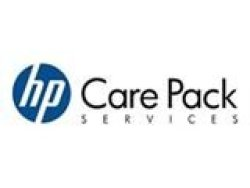 HP Electronic Care Pack U7875E