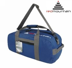 5a175d1e0b82 View 1 More Offers. Red Mountain Cargo Bag 30 Liter Sports Bag Ripstop  Water Resistant ...