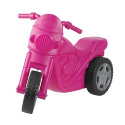 Big Jim - Scooter Cerise