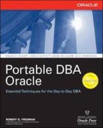Portable DBA: Oracle