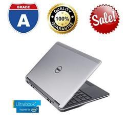 "Dell Latitude E7240 12.5"" LED Ultrabook - Intel Core I5 I5-4300U 1.90 Ghz 4GB Memory 128GB SSD Windows 7 Professional"