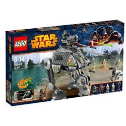 Deals On Lego Star Wars Revenge Of The Sith At Ap Playset W 5 Minifigures 75043 Compare Prices Shop Online Pricecheck