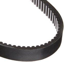 "Gates 1922V321 Bandless Multi-speed Belt 1-3 16"" Top Width 22 Degree Angle 33.0"" Belt Outside Circumference"