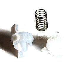 TM-toner Reset Gear And Plug For Brother HL-L2340DW HL-L2320D HL-L2360DW  HL-L2380DW HL-L2300D MFC-L2720DW MFC-L2740DW MFC-L2700D | R415 00 | Office
